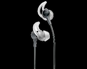 Bose® SoundTrue® Ultra In-ear Headphones Overview