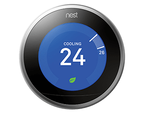 Thermostat Nest Learning de 3e génération