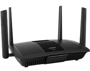 Linksys EA8500 Overview