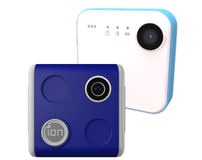 iON SnapCam Wearable HD Camera Overview