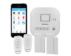 SkylinkNet home automation and security overview