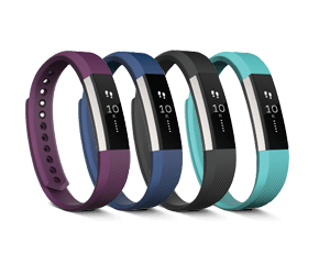 Fitbit Alta fitness tracker overview