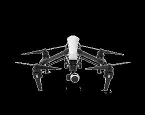 Fendez l'air avec un drone inspirant