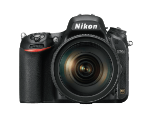 Nikon D750 Full Frame DSLR Overview