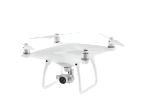 DJI Phantom 4 Overview