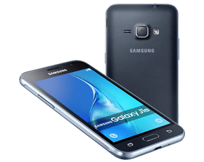 Live it up with the Galaxy J1
