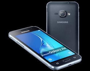 Profitez de la vie avec le Galaxy J1