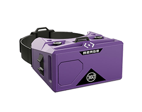 Merge VR Goggles Overview