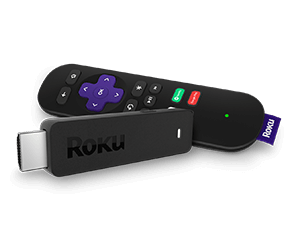 Roku Streaming Stick Overview