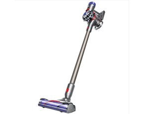 Dyson V8 Cordless Vacuum Overview