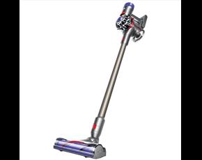 Dyson V8 Cordless Vacuum Overview