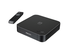 Philips 4K Blu-ray Player