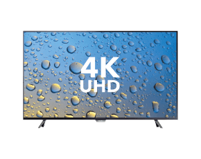 Philips Google Cast 4K TVs Overview