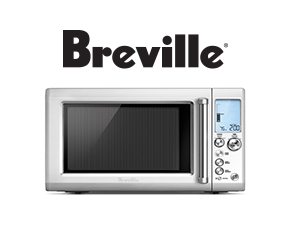 Breville Quick Touch Microwaves