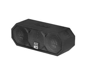 Altec Lansing Life jacket Speakers Overview
