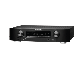 Marantz NR1506 & NR1607 Receivers Overview