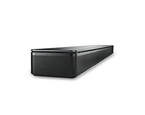 Bose® SoundTouch® 300 Soundbar Overview