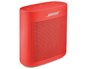 Bose SoundLink Color Bluetooth Speaker II Overview