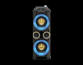 Philips Nitro NX DJ Mixer Overview
