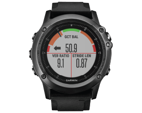 Garmin fēnix 3 HR Overview