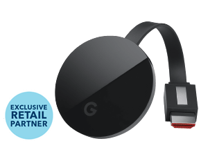 New Google Chromecast Ultra Overview