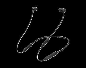 Aperçu des écouteurs BeatsX