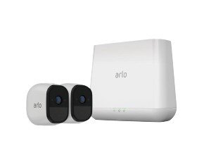 NETGEAR Arlo Pro Wire-Free HD Security Cameras Overview