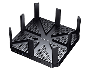 TP-Link Archer C5400 Overview