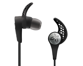 Jaybird X3 Headphones Overview