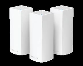 Système de réseau Wi-Fi maillé Velop de Linksys