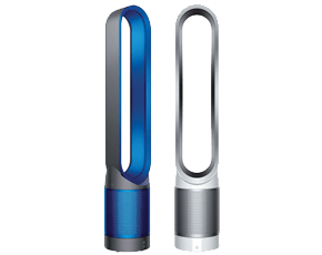 Dyson Pure Cool Air Purifier Overview