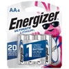 Energizer AA 1.5V Lithium 4-Pack