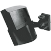 B-Tech Universal Speaker Wall Mount - Black - Pair (BT-332)