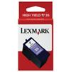 Lexmark 35 Colour Ink (18C0650)