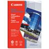 Paquet de 20 feuilles de papier photo mat professionnel de 13 x 19 po Premium de Canon