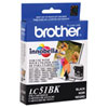Brother Black Ink (LC-51BK)