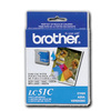 Brother Cyan Ink (LC-51C)