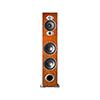 Polk Audio RTIA7 300-Watt Floor Standing Speaker - Cherry - Single