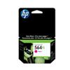 Cartouche d'encre magenta 564XL de HP (CB324WN#140)