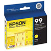 Epson Claria Yellow Ink (T099420-S)