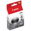 Cartouche d'encre noire PGI-220BK de Canon (PGI-220BK)