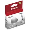 Canon CLI-221 Grey Ink (2950B001)