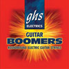 GHS Boomers Light Natrupak Guitar String (GBL-B)