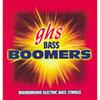 GHS Boomers .045 - .100 Gauge Bass Guitar Strings (ML3045-B)