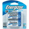 Pile CRV3 d'Energizer pour appareil photo (ELCRV3BP2)