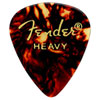 Fender Heavy Shell Picks