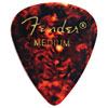 Fender Shell Medium Picks