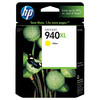 HP 940XL Yellow Ink (C4909AN#140)