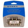 Séparateur à 4 voies de Dynex (DX-AD114)