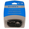 Dynex 6' Mini Extension Cable (DX-AD106)